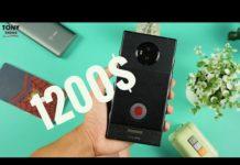 Xem Chiếc điện thoại này từng có giá 1200$