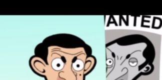 Xem Wanted | Full Episode | Mr. Bean Official Cartoon