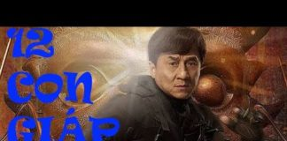 Xem Phim Hành Động Võ Thuật THÀNH LONG – 12 Con Giáp | Phim  Thuyết Minh
