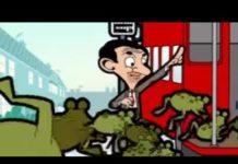 Xem Hopping Mad! | Full Episode | Mr. Bean Official Cartoon