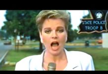 View Best News Bloopers Of The 80s That Are Still Funny