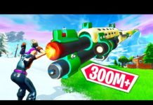 View CRAZY 300m+ SHOTGUN KILL!!! – Fortnite Funny WTF Fails and Daily Best Moments Ep. 1361