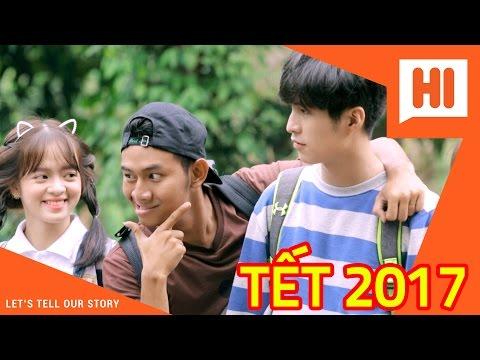 Xem Chàng Trai Của Em – Tập 5 – Phim Hài Tết 2017 | Hi Team – FAPtv