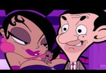 Xem Bean in LOVE | (Mr Bean Cartoon) | Mr Bean Full Episodes | Mr Bean Official