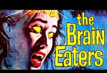 Xem The Brain Eaters (1958)