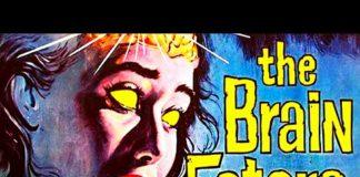 Xem The Brain Eaters (1958)