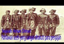 Xem Didong Gayo – Sejarah Aman Dimot. Pahlawan ACEH
