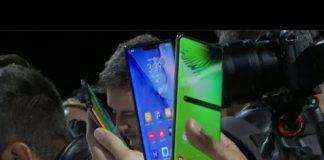 Xem Huawei tung điện thoại 5G không có ứng dụng Google (VOA)