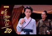 Xem MỸ NHÂN TÂM KẾ TẬP 20  [FULL HD] | Dương Mịch, Lâm Tâm Như, Nghiêm Khoan | Phim Cung Đấu Hay Nhất