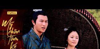 Xem MỸ NHÂN TÂM KẾ TẬP 14  [FULL HD] | Dương Mịch, Lâm Tâm Như, Nghiêm Khoan | Phim Cung Đấu Hay Nhất