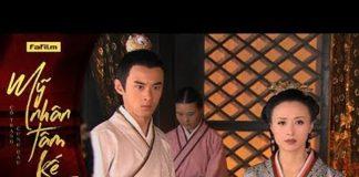 Xem MỸ NHÂN TÂM KẾ TẬP 34 [FULL HD] | Dương Mịch, Lâm Tâm Như, Nghiêm Khoan | Phim Cung Đấu Hay Nhất