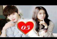 Xem Cô Gái Mặt Trời Tập 5 | Phim Hàn Quốc Lồng Tiếng Hay Nhất HD
