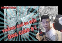 Xem Hải Mõm Reaction Clip Hài Hồi Ký Của Một Dân Chơi – Chí Phèo ( 1977 Vlog )