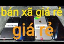 Xem Thanh lý điện thoại cũ trả về giá rẻ,oppo-samsung-iphone cấu hình cao giá rẻ.ngày 25-9-2019