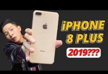 Xem 2019, CÓ NÊN MUA iPHONE 8  PLUS GIẢM GIÁ???