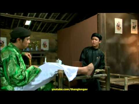 Xem Hài Tết TRẺ CON KHÔNG ĐƯỢC ĂN THỊT CHÓ – Hài Thăng Long | Đạo diễn : Phạm Đông Hồng