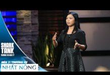 Xem Cựu Giảng Viên Kinh Tế Gọi Vốn Để Đền Bù Thanh Xuân Khởi Nghiệp   Shark Tank Việt Nam Mùa 3
