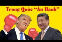 """Xem 90% chưa hiểu Lý do Trump lại thích """"Hành"""" Trung Quốc"""