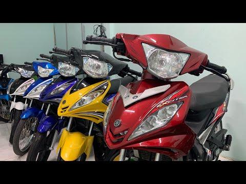 Xem Hỏi giá xe Yamaha Exciter 135 tại Giang Spark Cần Thơ | Mekong today
