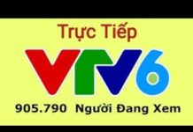 Xem 🔴 VTV6 Trực Tiếp bóng đá hôm nay- Xem VTV6 HD Full – Trực tiếp trận  Việt Nam vs Thái Lan