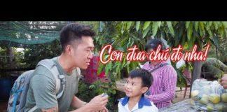Rụng tim với giọng nói của Hướng Dẫn Viên Du lịch nhỏ tuổi nhất Việt Nam ▶ Du lịch Cồn Sơn Cần Thơ