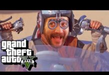 View Now This Is (not) Podracing! – GTA 5 Funny Moments