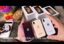 Xem Review IPhone XS Mini – Điện thoại mini Soyes XS (4K)