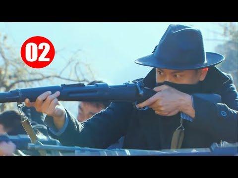 Xem Phim Hành Động Võ Thuật Thuyết Minh | Biệt Đội Xạ Thủ – Tập 2 | Phim Bộ Trung Quốc Mới Hay Nhất