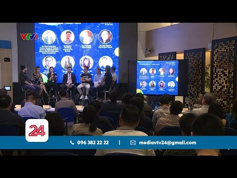 Xem Khởi nghiệp ở Mỹ, startup Việt có cơ hội và gặp khó khăn gì?| VTV24