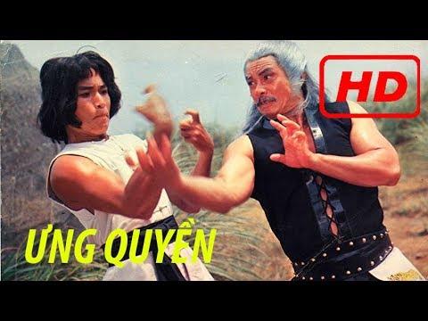 Xem [Phim hiếm] Ưng Quyền (1971) – Phim Chưởng võ thuật hồng Kông cũ hay nhất