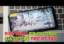 Xem Tư vấn điện thoại Pin cực trâu, giá cực rẻ trừ hàng Trung Quốc