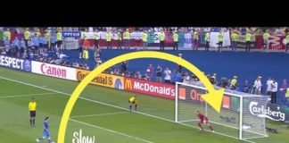 Video 10 Unforgettable PANENKA Penalty in Football