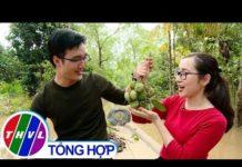 THVL   Ký sự truyền hình  Du lịch nông nghiệp miền Tây -Tập 2: Về Vĩnh Long xem nông dân làm du lịch