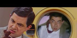 Xem Washing Bean  | Mr Bean Full Episodes | Mr Bean Official