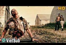 Xem Phim Kinh Dị Mỹ Rùng Rợn Nhất Quái Vật Dưới Lòng Đất VietSub