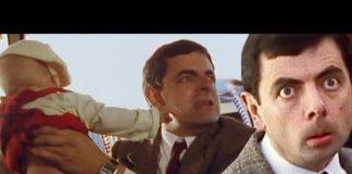 Xem Bean BABY | Mr Bean Full Episodes | Mr Bean Official
