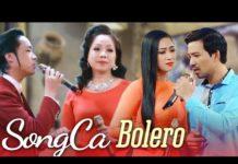Xem Tuyệt đỉnh Song Ca Nhạc vàng Bolero 'hay nức nở' – Để trả lời một câu hỏi – Nhạc vàng xưa chọn lọc