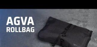 AGVA Rollbag – đựng hết phụ kiện công nghệ!