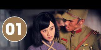 Xem Phim Bộ Trung Quốc THUYẾT MINH | Hắc Sơn Trại – Tập 01 | Phim Kháng Nhật Cực Hay