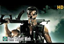 Xem Phim Hành Động Mỹ Kinh Điển Cực Hay Nên Xem Biệt Kích Commando Thuyết Minh
