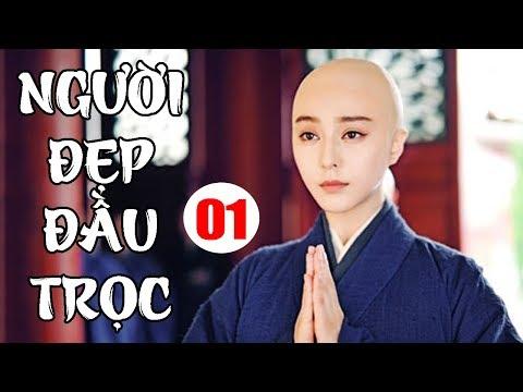 Xem Người Đẹp Đầu Trọc – Tập 1 | Phim Tình Cảm Đài Loan Hay Nhất – Lồng Tiếng