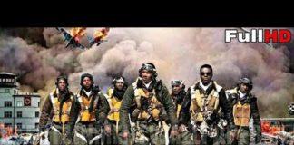 Xem Phim Hành Động Mỹ Đặc Sắc Hay Nhất Phi Đội Đỏ Thuyết Minh Full HD
