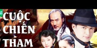 Xem Phim Hay Lồng Tiếng   Cuộc Chiến Tham Vong – Tập 1   Phim Bộ Trung Quốc Hay Nhất
