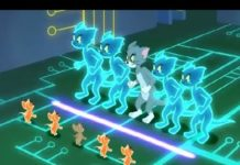 Xem Tom And Jerry English Episodes – Digital Dilemma – Cartoons For Kids