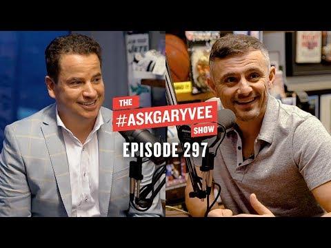 Xem Matt Higgins on Being a Shark Tank Investor & the Challenges of Scaling a Business