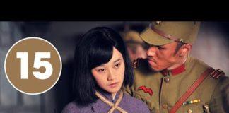 Xem Phim Bộ Trung Quốc THUYẾT MINH | Hắc Sơn Trại – Tập 15 | Phim Kháng Nhật Cực Hay