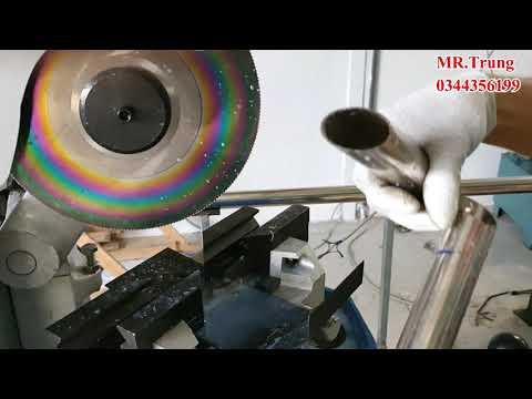 Máy cắt kỹ thuật  Không ba via   Max công nghệ 0344356199
