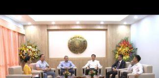 Trực tiếp: Doanh nhân Việt Nam và cuộc cách mạng công nghệ 4.0