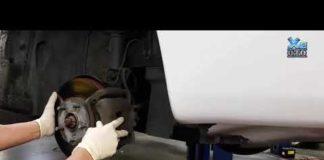 Xem [Xe oto]Kiểm Tra Xe bị kêu khi tăng tốc,giảm ga,khó điều khiển khi quẹo.