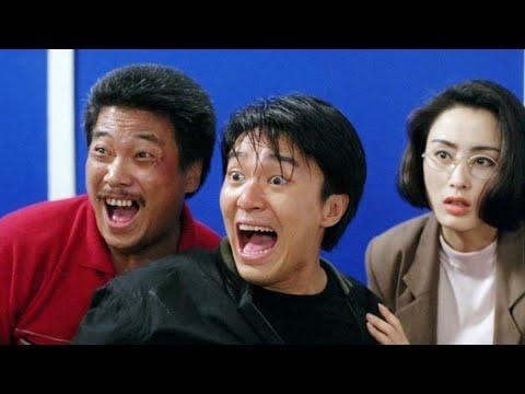 Xem phim hài châu tinh trì 2019 siêu hay lồng tiếng